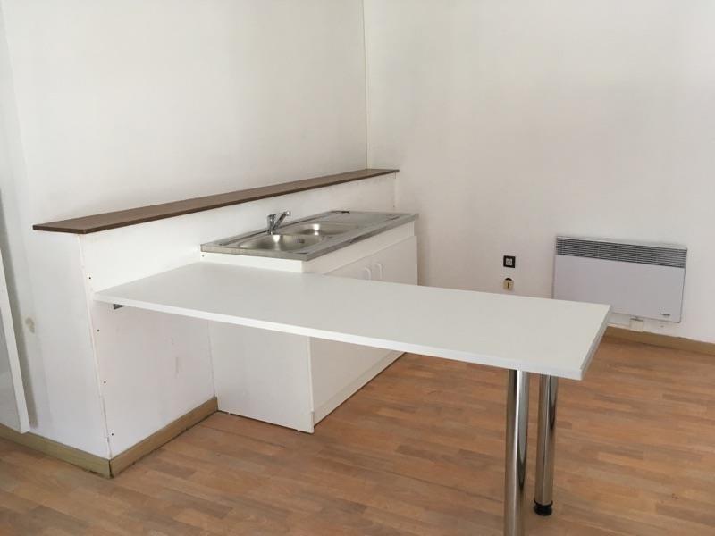 Rental apartment Beaupreau 300€ CC - Picture 1