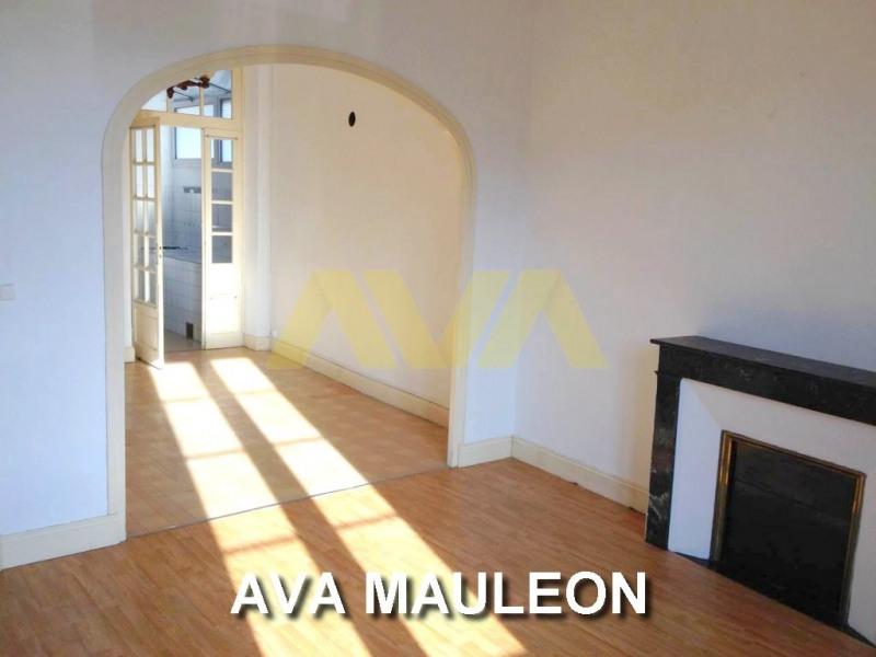 Sale apartment Mauléon-licharre 59000€ - Picture 1