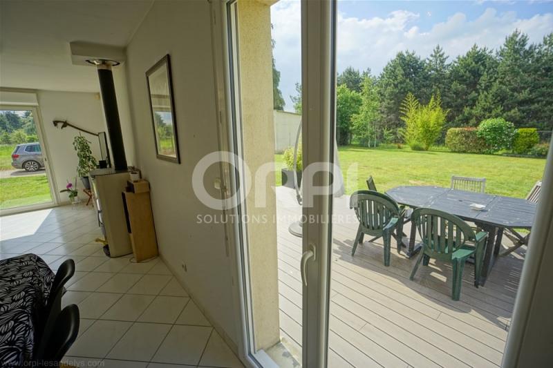 Sale house / villa Les andelys 199000€ - Picture 12