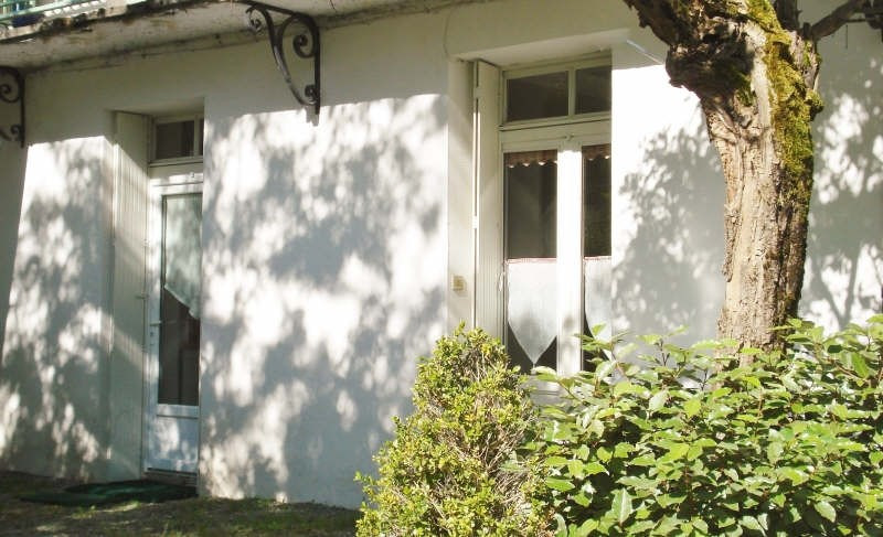 Vendita appartamento Bagneres de luchon 165850€ - Fotografia 2