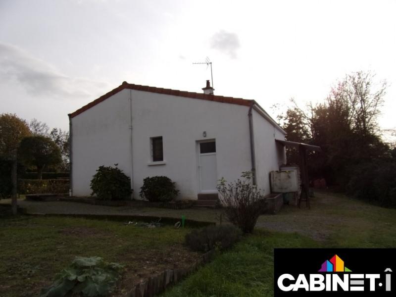 Vente maison / villa Saint etienne de montluc 213900€ - Photo 2