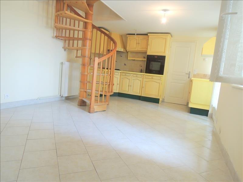 Sale house / villa Honfleur 171000€ - Picture 2