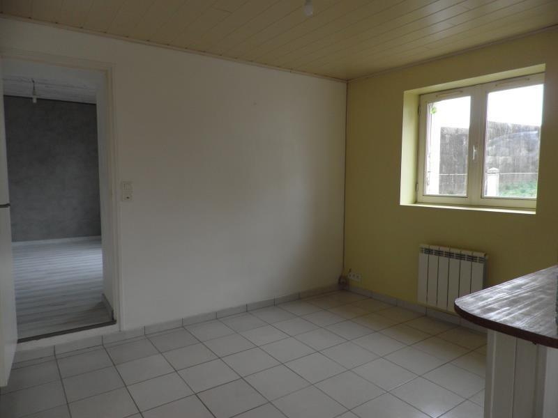 Rental house / villa St pere en retz 550€ CC - Picture 3