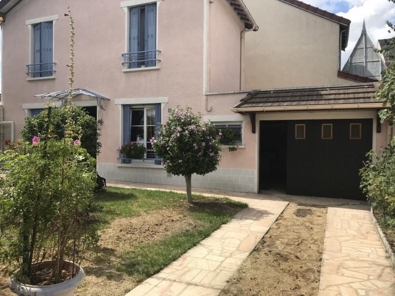 Sale house / villa Bondy 294000€ - Picture 2