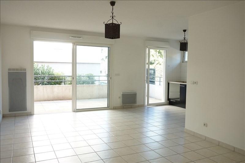 Locação apartamento Castelnau le lez 778€ CC - Fotografia 2