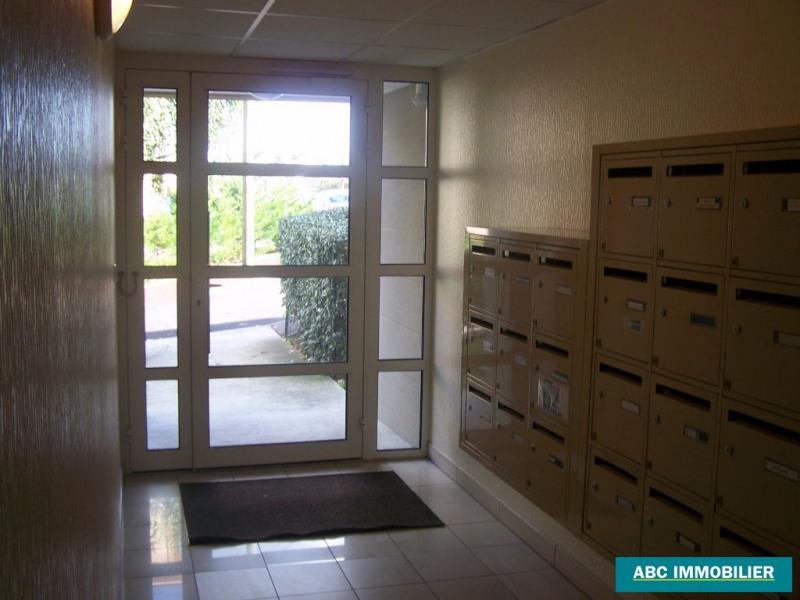 Location appartement Limoges 428€ CC - Photo 6