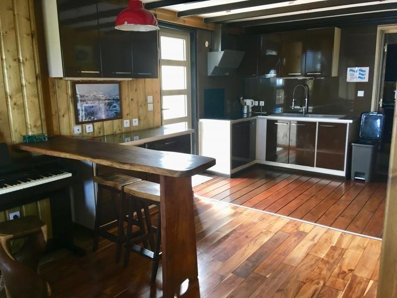Sale house / villa Le piton st leu 330000€ - Picture 1