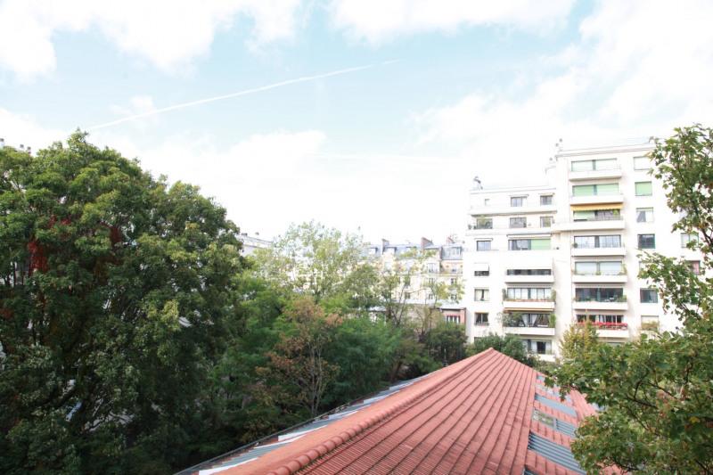 Verkoop  appartement Paris 16ème 1220000€ - Foto 12
