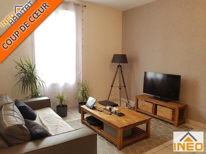 Location appartement Hede 450€ CC - Photo 1