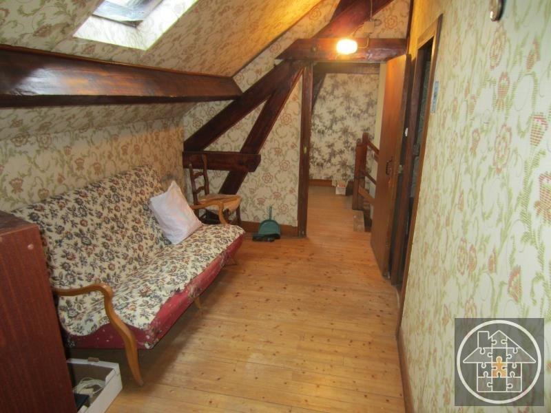 Sale house / villa Cuise la motte 163000€ - Picture 4