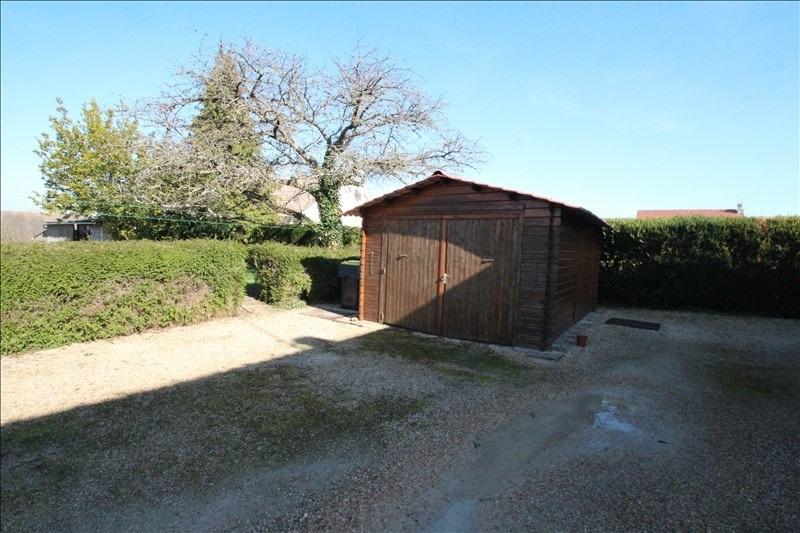 Sale house / villa Lizy sur ourcq 161000€ - Picture 9