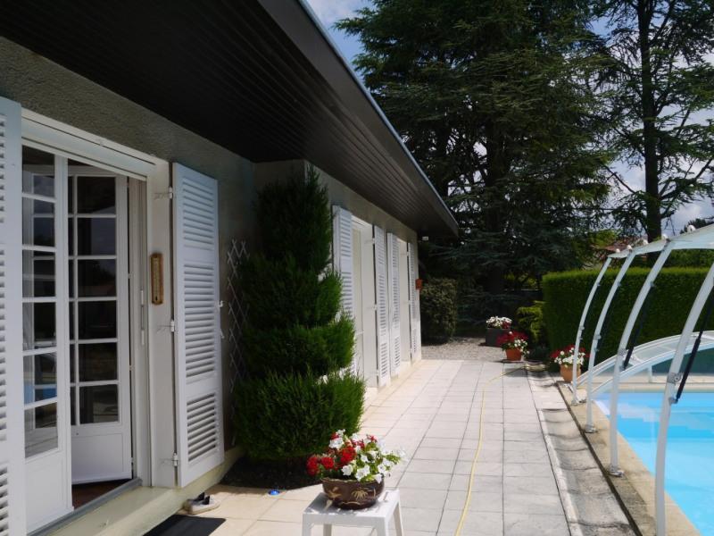 Viager maison / villa Saint-nazaire-les-eymes 90000€ - Photo 13