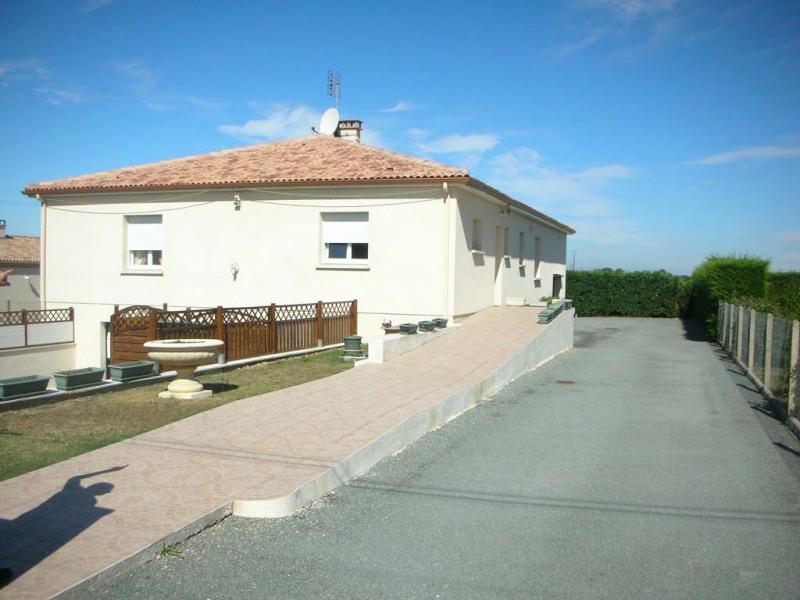 Vente maison / villa Le chay de saujon 399000€ - Photo 2