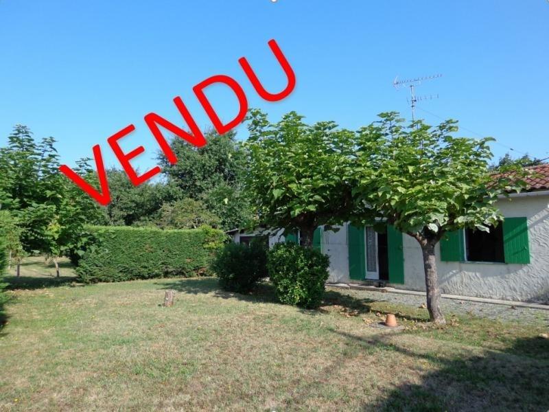 Vente terrain Gujan mestras 318000€ - Photo 1
