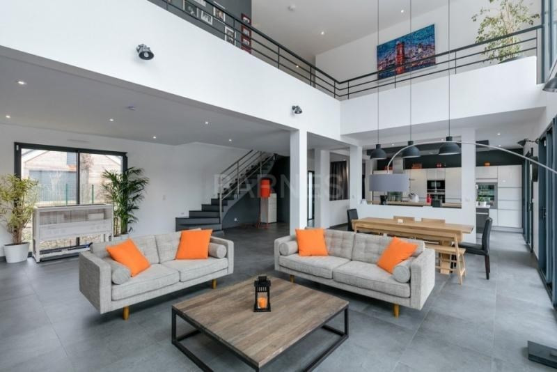 Vente de prestige maison / villa Feucherolles 1295000€ - Photo 4