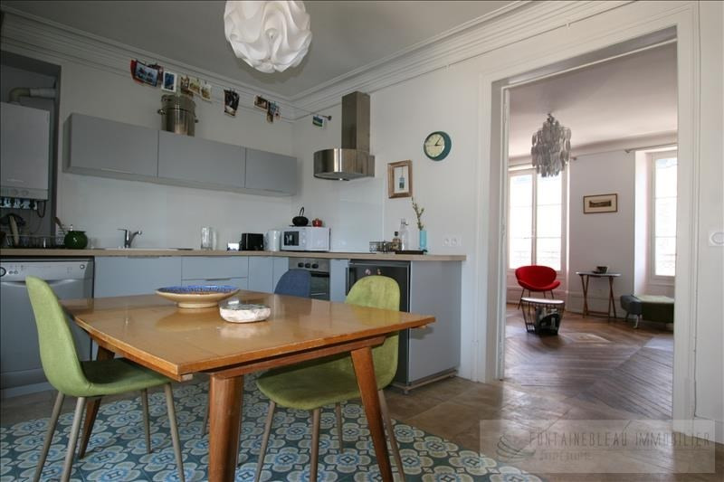 Sale apartment Fontainebleau 345 000€ - Picture 4