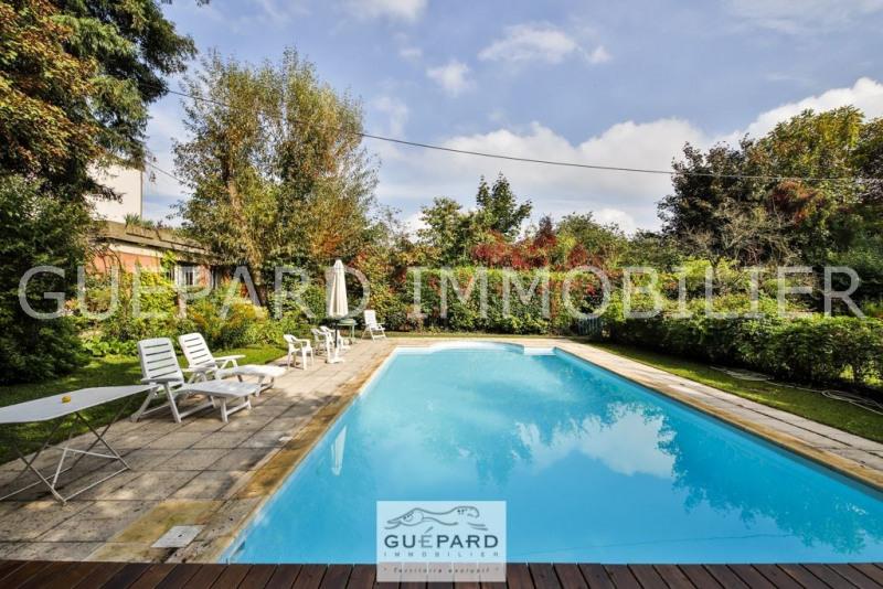 Vente de prestige maison / villa Ablon sur seine 798000€ - Photo 9