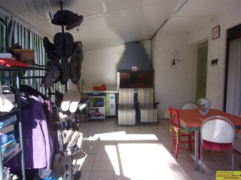 Vente maison / villa Secteur lavaur 258 000€ - Photo 4