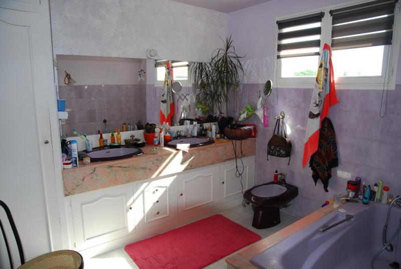Vente maison / villa Saint georges de didonne 414000€ - Photo 10
