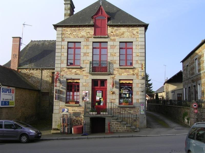 Commercial property sale shop Rennes 63600€ - Picture 1