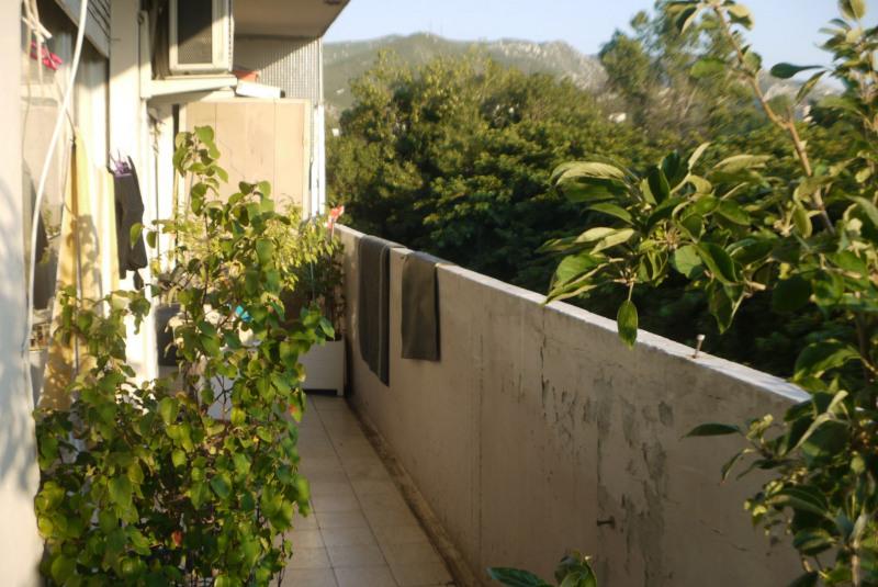 Sale apartment Marseille 11ème 63000€ - Picture 4
