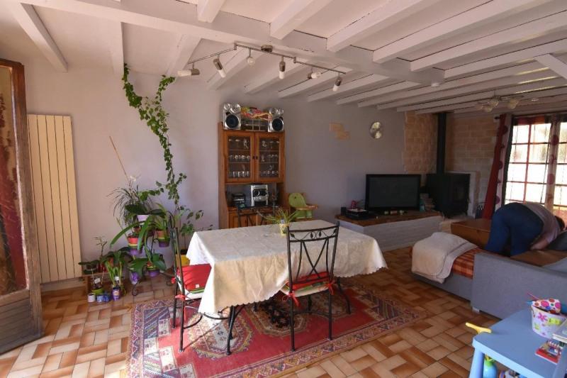 Sale house / villa Fresnoy-en-thelle 231000€ - Picture 2
