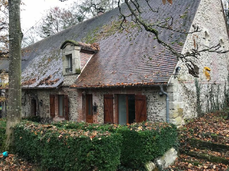 Deluxe sale house / villa Gisors 783 000€ - Picture 2