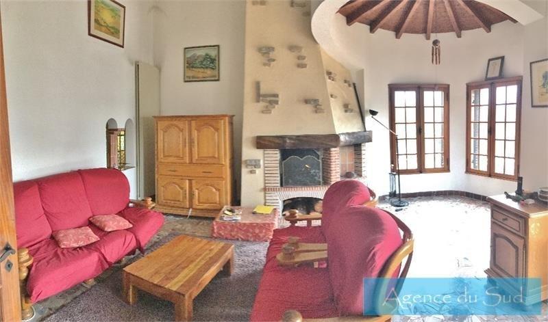 Vente de prestige maison / villa Gemenos 660000€ - Photo 2