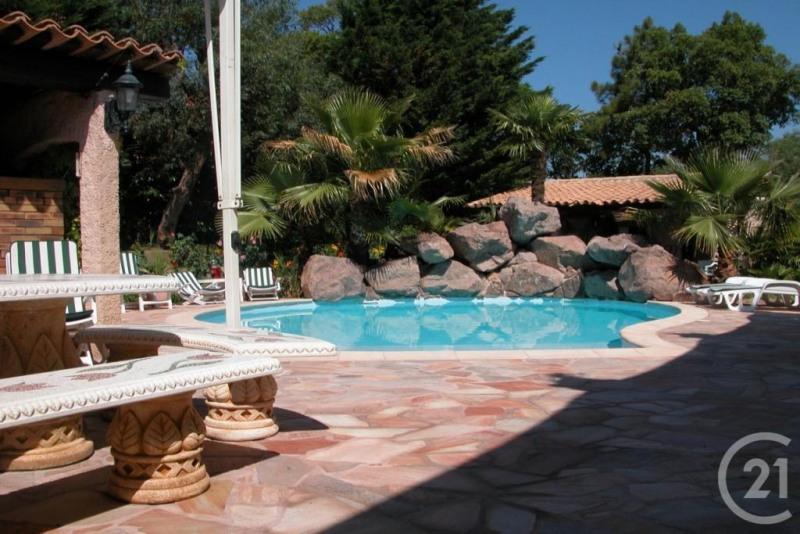Immobile residenziali di prestigio casa Les adrets de l esterel 800000€ - Fotografia 6