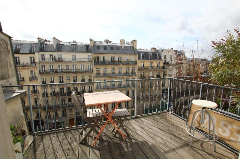 Location appartement Paris 6ème 1580€ CC - Photo 1