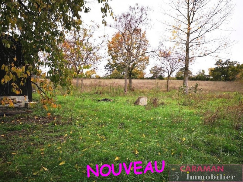 Vente terrain Caraman 139 000€ - Photo 1