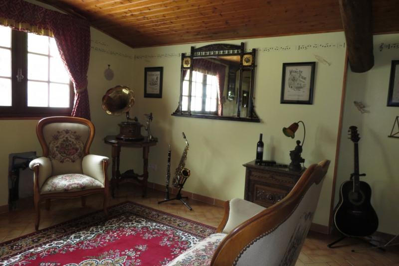 Vente maison / villa St georges des agouts 321000€ - Photo 13
