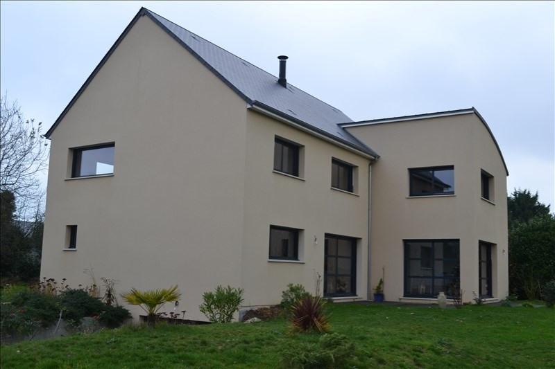 Verkoop van prestige  huis Bayeux 675000€ - Foto 1
