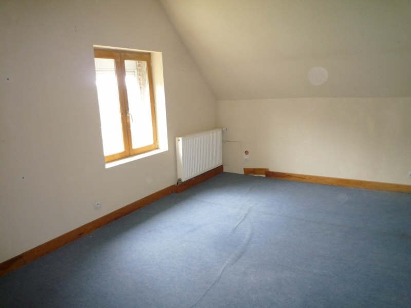 Rental house / villa Lusigny 600€ CC - Picture 10