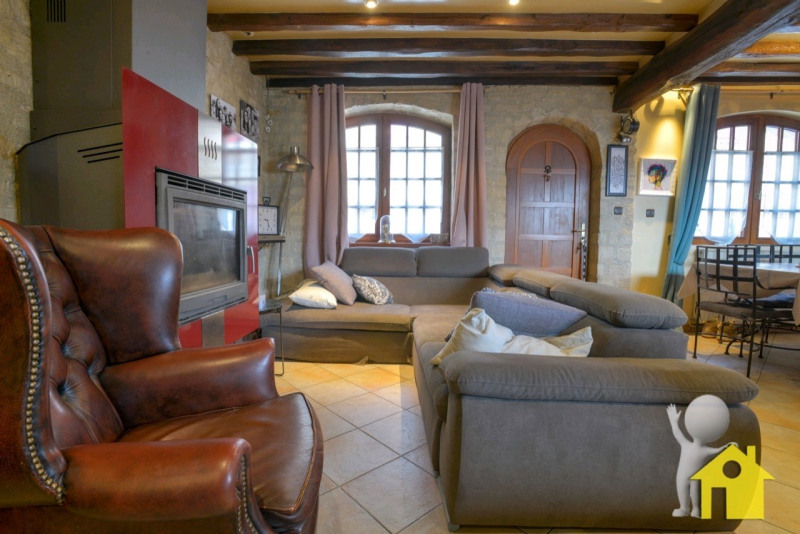 Sale house / villa Neuilly en thelle 243 800€ - Picture 2