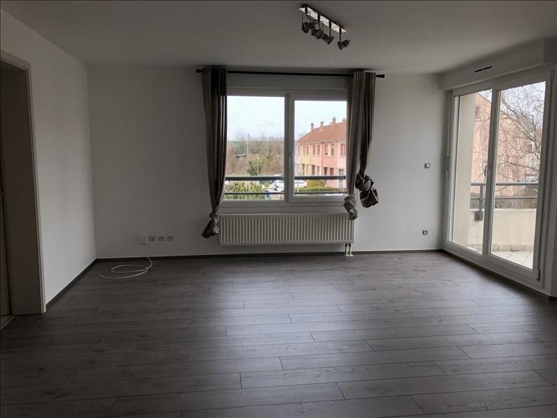 Location appartement Ostwald 723€ CC - Photo 3