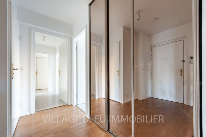 Rental apartment Asnieres sur seine 1 873€ CC - Picture 6