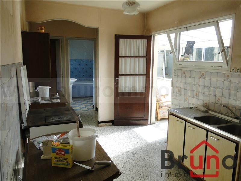 Vendita casa Vron 116000€ - Fotografia 6