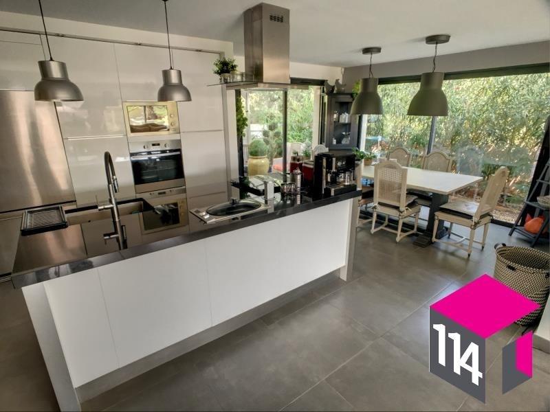 Vente maison / villa Castries 520000€ - Photo 5