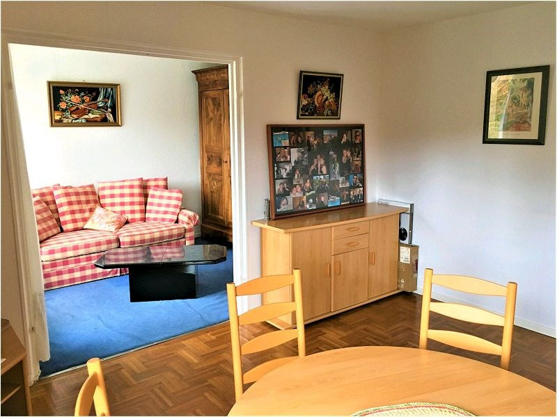 Vente appartement Athis-mons 130000€ - Photo 2