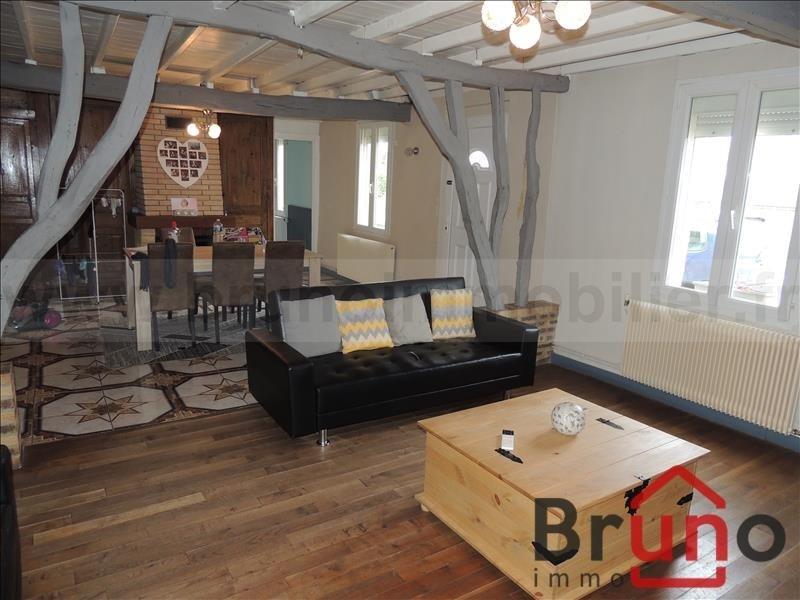Vente maison / villa Ponthoile 229800€ - Photo 2