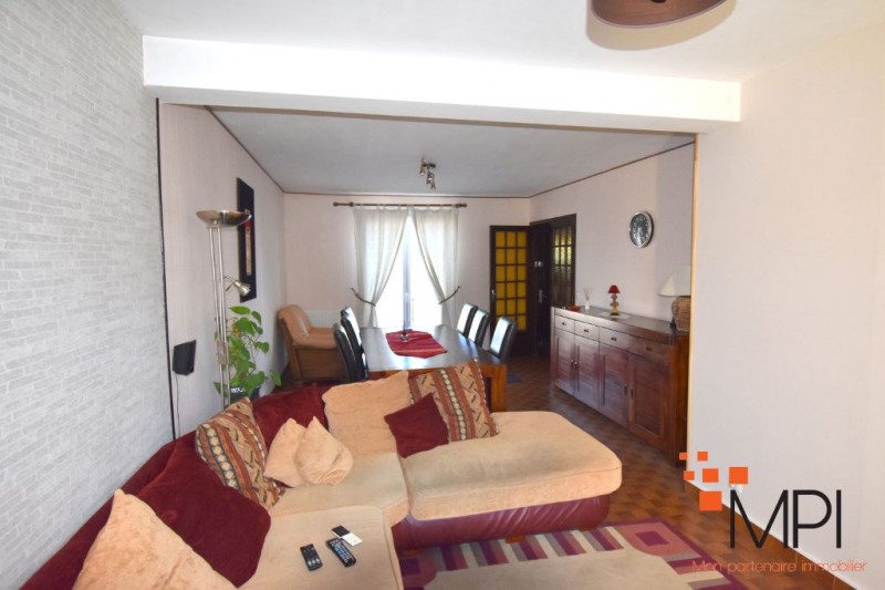Sale house / villa Mordelles 239 775€ - Picture 4