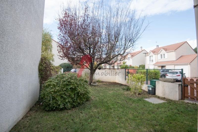 Vente maison / villa Courcouronnes 318000€ - Photo 3