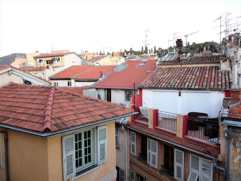 Location appartement Nice 800€ CC - Photo 10