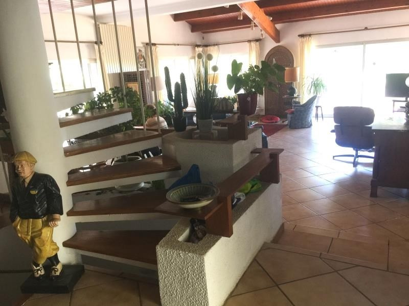 Vente de prestige maison / villa Six fours les plages 695500€ - Photo 5