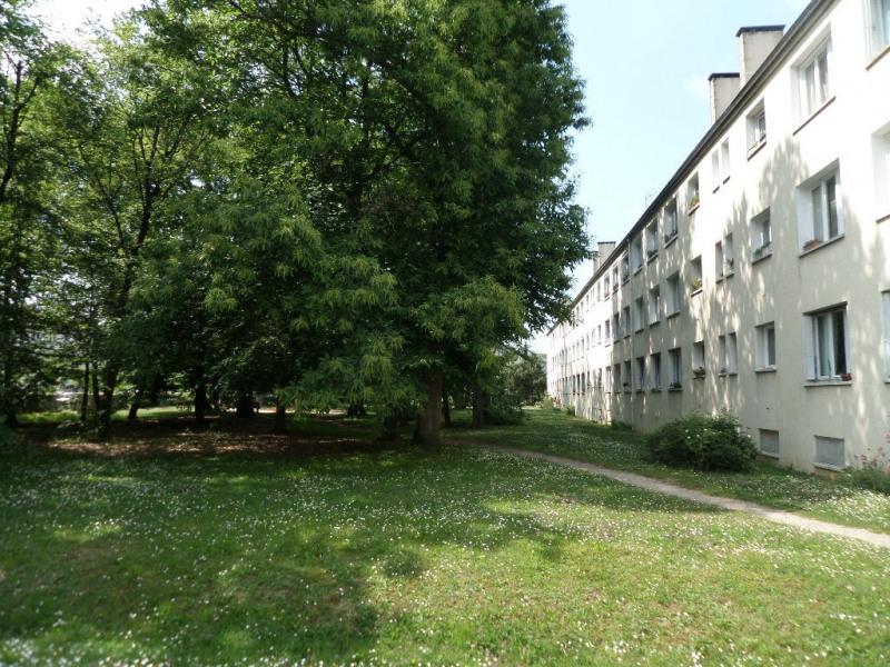 Vente appartement La celle st cloud 243000€ - Photo 9