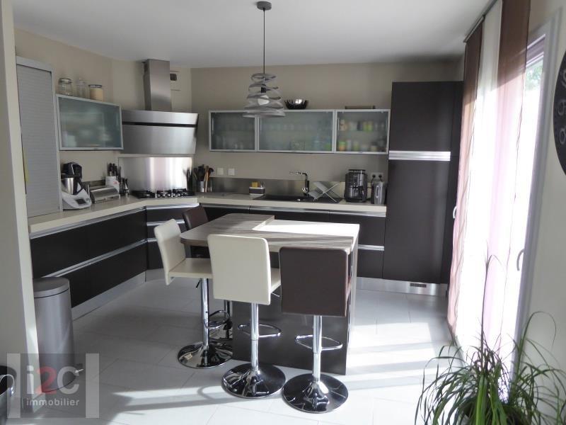 Sale house / villa Divonne les bains 995000€ - Picture 2