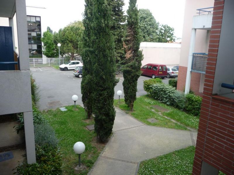 Rental apartment Toulouse 486€ CC - Picture 3