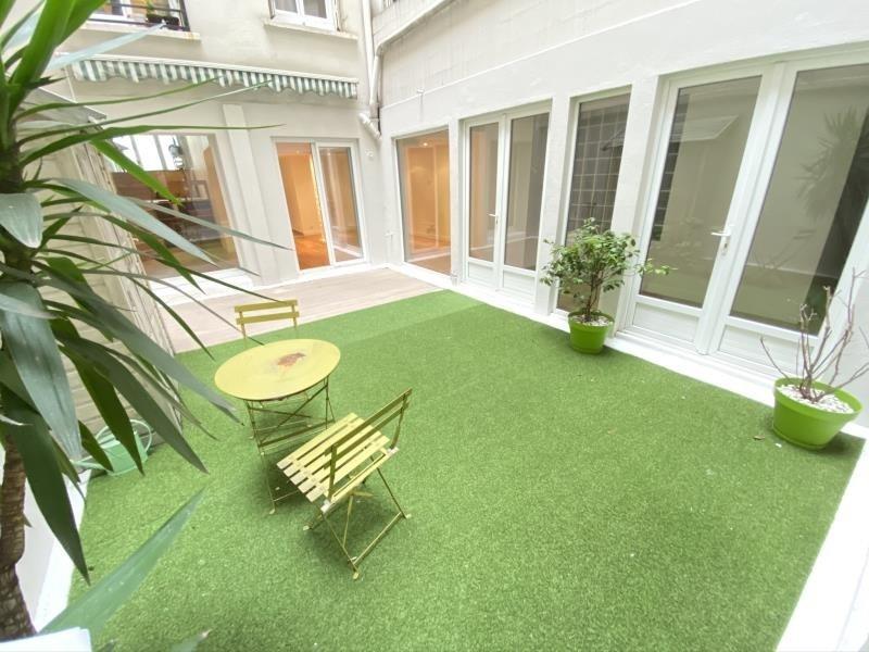 Sale loft/workshop/open plan Paris 20ème 925000€ - Picture 1