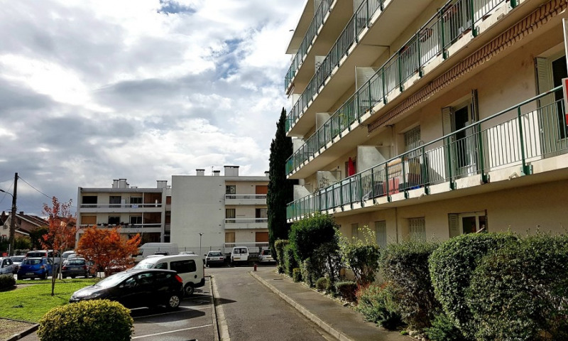 Vente appartement Toulouse 195 000€ - Photo 1